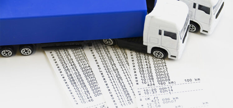 Tachograph Analysis Software